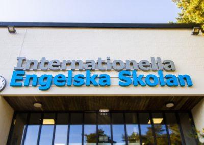 P6 - Internationella Engelska Skolan2 - Nacka