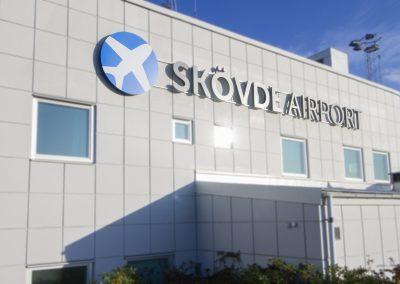 P6 - Skövde Airport3 - Skövde