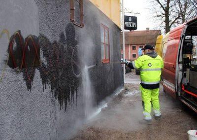 Klottersanering-Söderköping