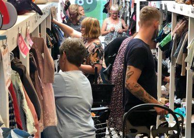 Børneloppen Randers - shopping